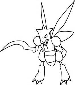 coloriage ins 233 cateur pokemon 224 imprimer sur coloriages