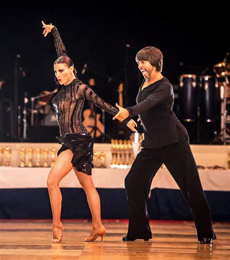 Watson Also Search For Bryan Watson Encyclopedia Of Dancesport