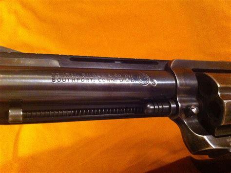Blackhawk Set Brown ruger new model blackhawk 41 magnum set 4 5 8 quot for sale