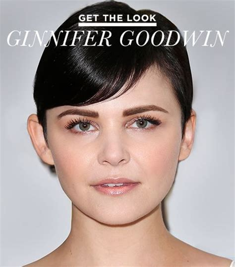 ginnifer goodwin beauty riot ginnifer goodwin s simply exquisite beauty is something to