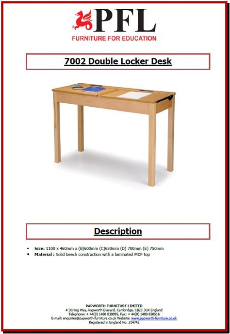 locker desk locker desks chairs papworth