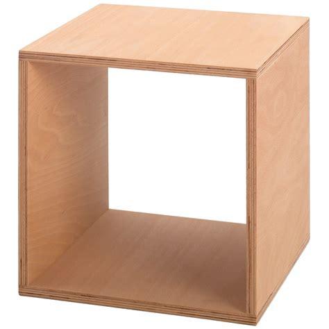 Cube Nightstand tojo cube nightstand nunido