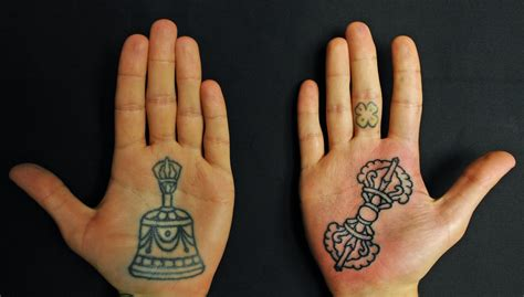 tattoo on palm of hand ideas and designs tattooshunter
