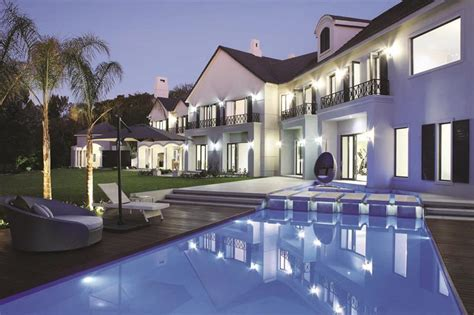 ultra luxurious mansion in south africa luxury mansions and luxury villas in africa homes of luxurious mansion in an affluent area of johannesburg south africa