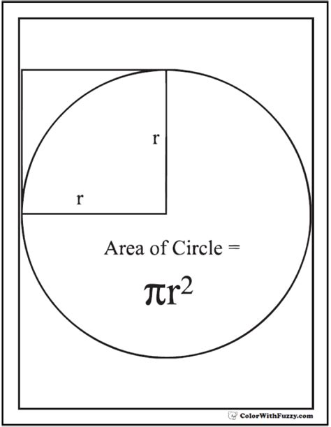 numbers printable area number names worksheets 187 circle coloring sheet free