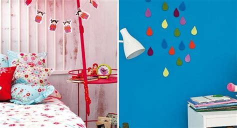 Diy Crafts For Your Room by Diy Room Decoration Projects Rainy Clouds Or