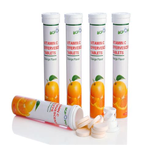 Tablet Vitamin C vitamin c tablet ingredients vitamin c effervescent tablet sport nutrition products buy