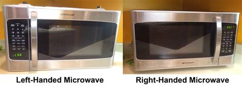 right hand swing microwave july 2014 archives promotional products marketing blog