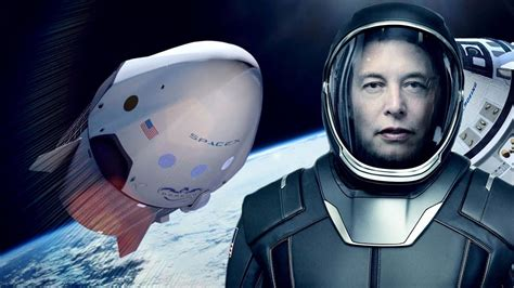 elon musk space can elon musk win the space race vs boeing muskwatch w