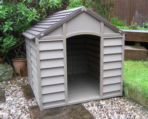 blue barrel dog house why blue barrels