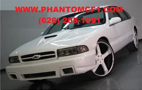 96 impala ss custom interior chevy caprice impala 91 92 93 94 95 96 ss complete