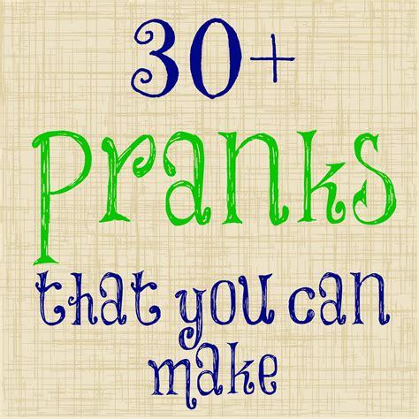april fools day crafts for april fool s pranks that you can make morena s corner