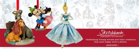 christmas decorations on sale now photograph disney sketch