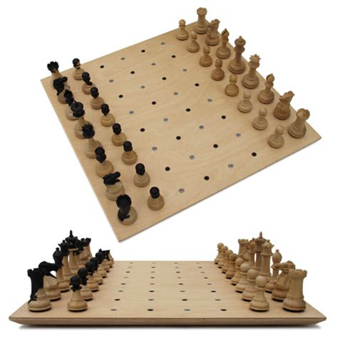 Magnetic Chess Pion Figure Board magnetic chess pieces for automatic self centering on the spot