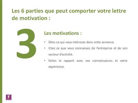 Règles De Présentation Lettre De Motivation R 233 Diger Le Cv Et La Lettre De Motivation Les R 232 Gles D Or