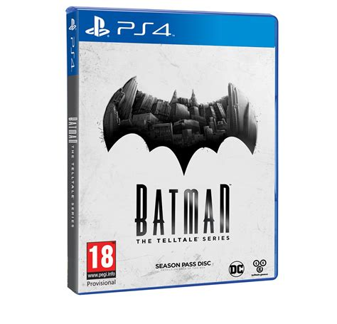 Batman The Telltale Series Ps4 daily deals xbox one s bundle call of duty replay
