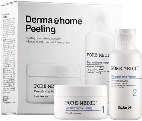 Dr Jart Pore Medic Poreminish Primer 30ml spot check peels 101 get glowing postspa skin at home popsugar