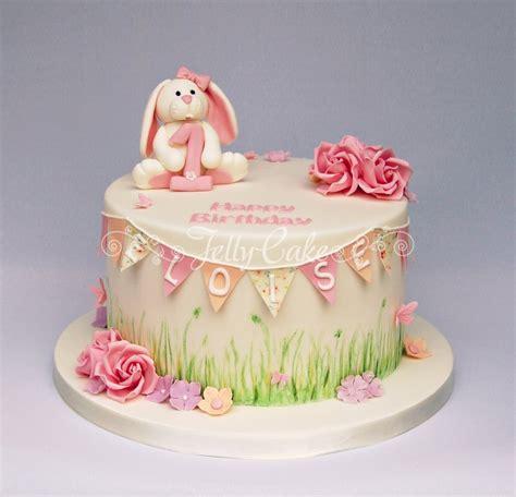 Peach Kitchen Ideas celebration cakes jellycake