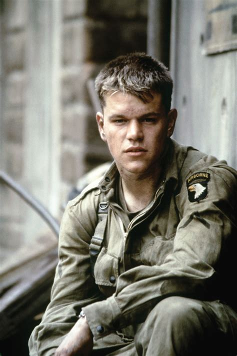 film terbaik matt damon m42 paratrooper jackets a trend setter from drop zones to