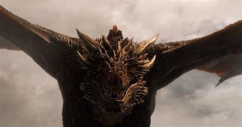 dragon die  game  thrones popsugar