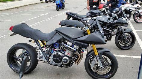 Motorrad Suzuki Forum by Muscle Bikes Page 123 Custom Fighters Custom