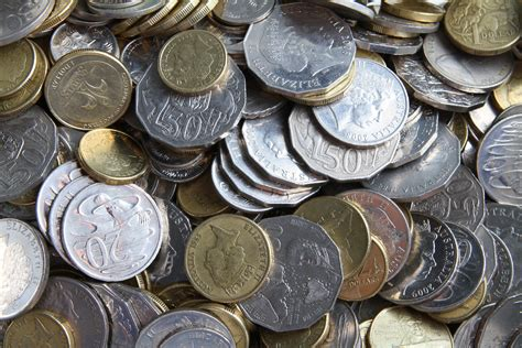 coins  collection   high resolution