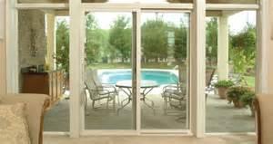 Sliding Storm Door For Patio Door Patio Doors Sliding Patio Doors Amp Glass Doors Champion