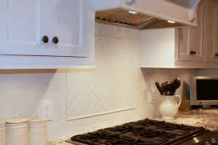 Kitchen Backsplash Subway Tile Patterns by Oak Ridge Revival Timeless And Classic