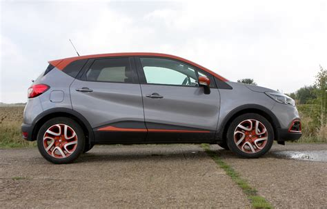 new renault captur renault captur 4x4 review 2013 parkers