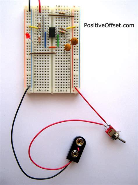 circuit breadboard kit quot build your own clark zapper quot breadboard kit