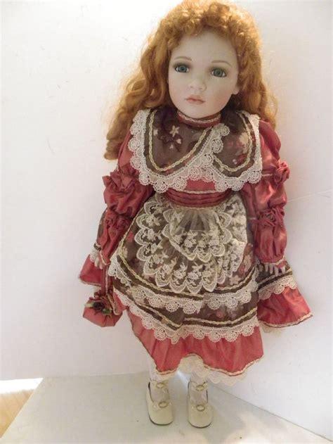 porcelain doll hair 1437 best images about porcelain dolls on