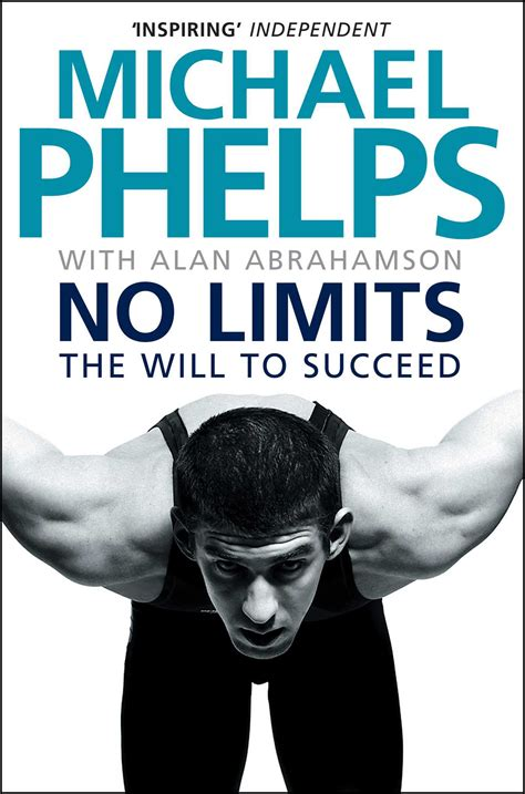 limits books no limits ebook by michael phelps official publisher