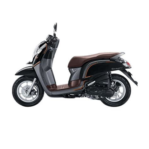 Alarm Motor Scoopy jual indent honda all new scoopy esp stylish sepeda
