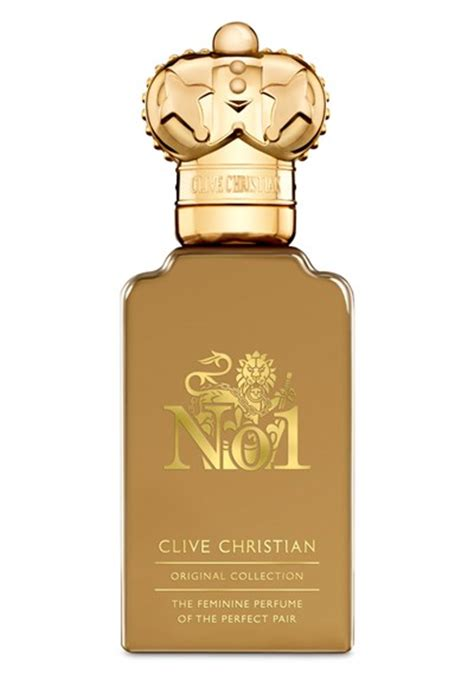 Sprei No 1 no 1 for perfume spray by clive christian luckyscent