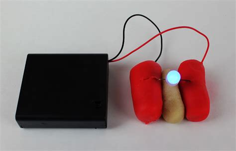 squishy maker how to make squishy circuits makerspace projects