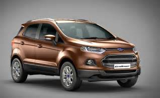 new ecosport car new ford ecosport launched priced at rs 6 79 lakh ndtv