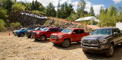 toyota offroad 2016 toyota tacoma trd road review
