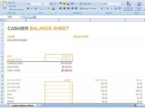 projected balance sheet template sample for microsoft excel vlashed