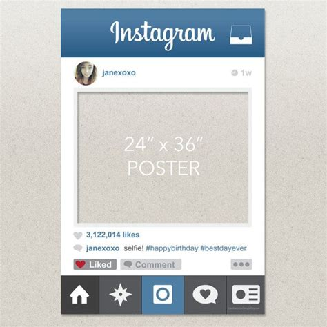 instagram frame template related keywords suggestions for instagram borders template