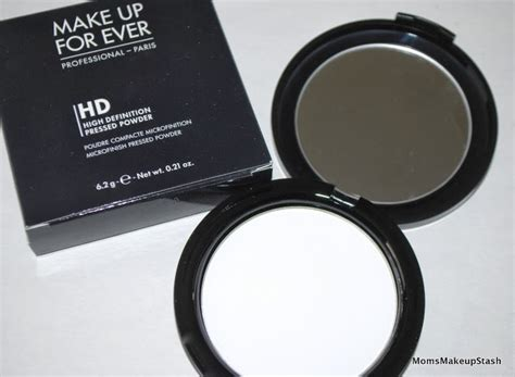 Makeup Forever Hd Pressed Powder review make up for mufe hd high definition pressed powder makeup stash