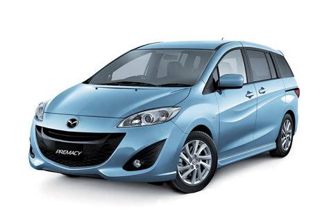 mazda premacy carscoop jdm mazda premacy mazda5 minivan gets awd option