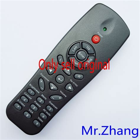 Proyektor Optoma Ex550 popular optoma projector remote buy cheap optoma projector remote lots from china optoma