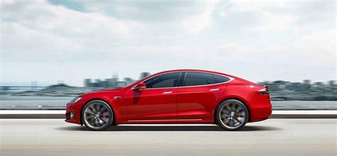 Tesla Roadster Model S Tesla Model S 2017 Exterior Image Gallery Pictures Photos