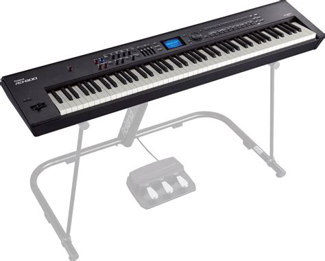 Keyboard Roland Rd 100 roland rd 800 stage piano keymusic
