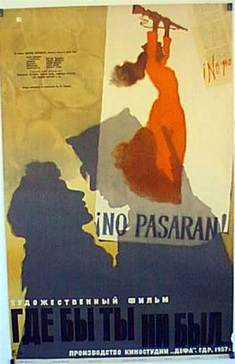 no pasaran writings from no pasaran