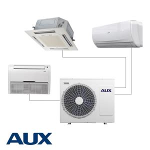 Ac Split Aux multi split system aux am3 h27 4dr1 external unit price