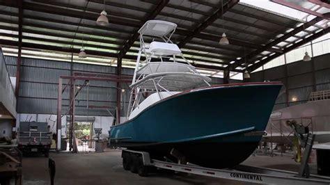 maverick fishing boats costa rica maverick sport fishing yachts costa rica youtube