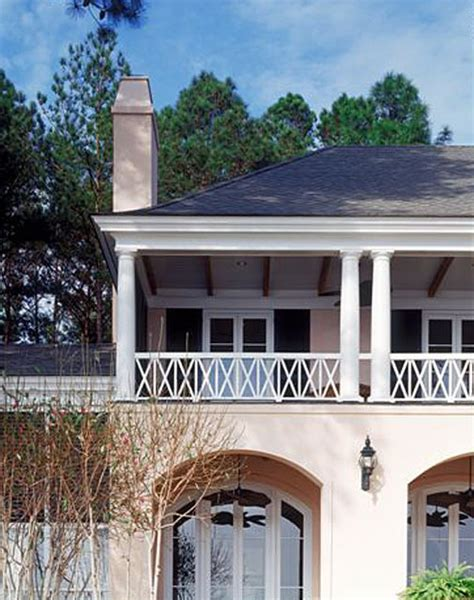 Montpellier Ken Tate Architect Southern Living House Plans Ken Tate House Plans