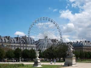 ferris wheel in jardin des tuileries flickr photo