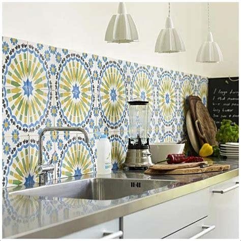 am駭ager une cuisine 15 id 233 es multicolores pour cr 233 er une cuisine moderne 224 l